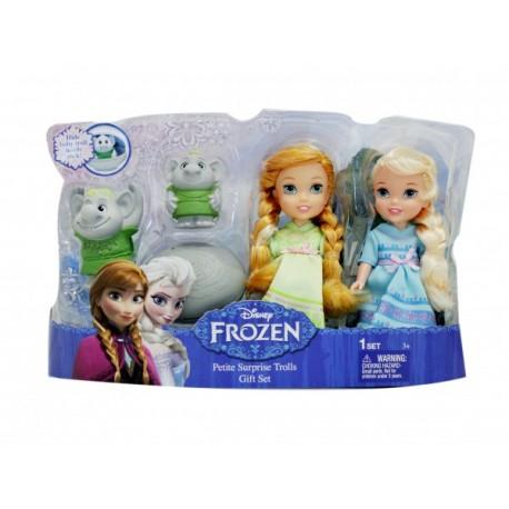 Set Frozen - Envío Gratuito