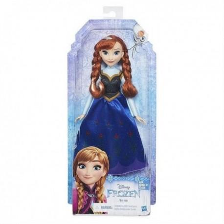 Surtido de Muñeca Frozen ( 1 de 2 ) - Envío Gratuito
