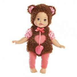 Little Mommy Disfraz - Envío Gratuito