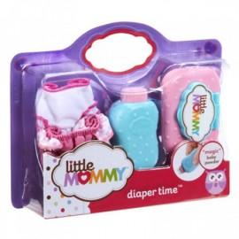 Repuestos - Little Mommy