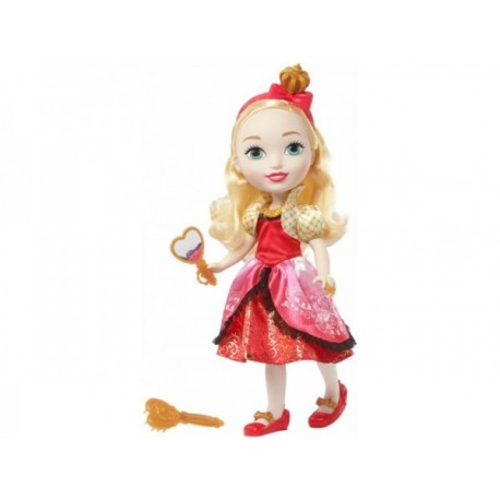Ever After High - Apple White - Envío Gratuito