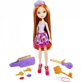 Ever After High - Peinados Reales - Envío Gratuito