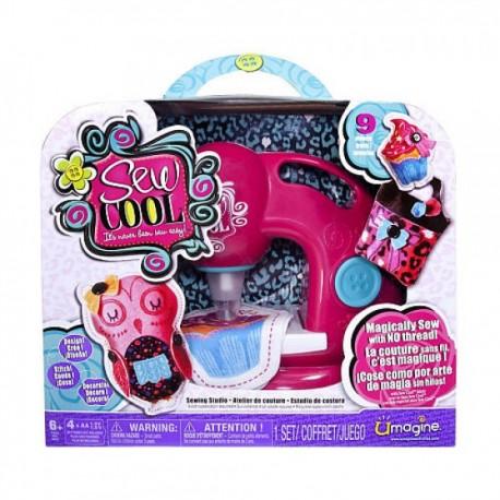 Maquina de Coser Sew Cool - Envío Gratuito