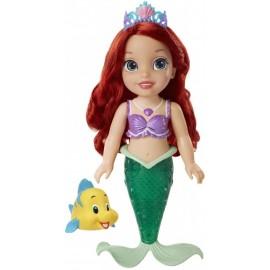 Princesa Ariel Interactiva