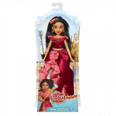 Elena de Avalor - Disney - Envío Gratuito