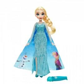 Surtido Frozen Capa Cambia de Color (1 de 2) - Envío Gratuito