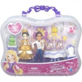 Princesas Mini Disney Escenas Inolvidables ( 1 de 2)