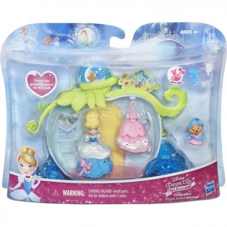 Surtido Disney Mini Princesas (1 de 2 ) - Envío Gratuito