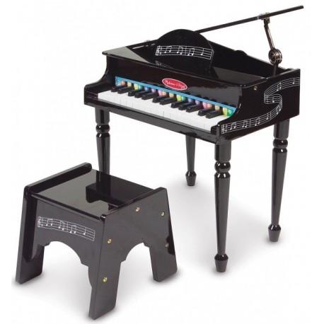 Piano - Melissa & Doug - Envío Gratuito