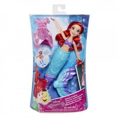 Ariel - Sorpresa en el Agua - Envío Gratuito