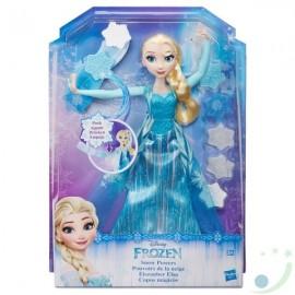 Elsa Frozen - Copos Mágicos