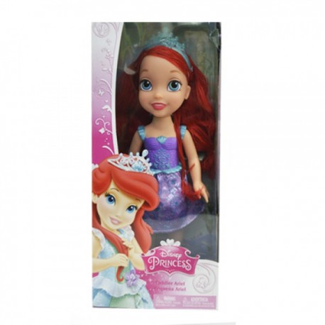 Muñecas Princesas de Disney - Envío Gratuito