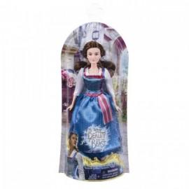 Bella Vestido Aldea - Hasbro
