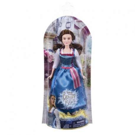 Bella Vestido Aldea - Hasbro - Envío Gratuito