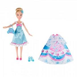Disney Princesas Vestidos