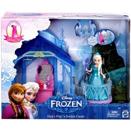 Princesas Disney Surtido Castillo - Envío Gratuito