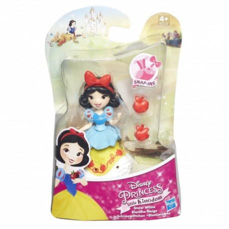 Mini Princesas Clasicas - Envío Gratuito