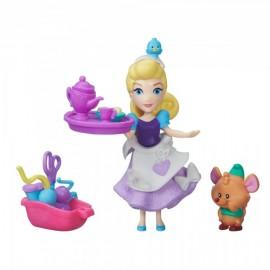 Mini Princesas y Amigos
