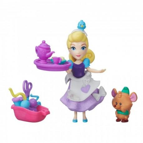 Mini Princesas y Amigos - Envío Gratuito