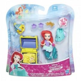 Mini Princesas con Accesorios