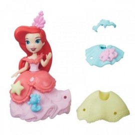 Mini Princesas Disney-Momentos Magicos