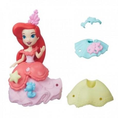 Mini Princesas Disney-Momentos Magicos - Envío Gratuito