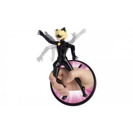 Figura Ladybug mas Acción - Envío Gratuito
