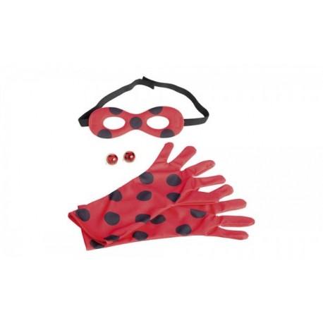 Ladybug - Disfraz - Envío Gratuito