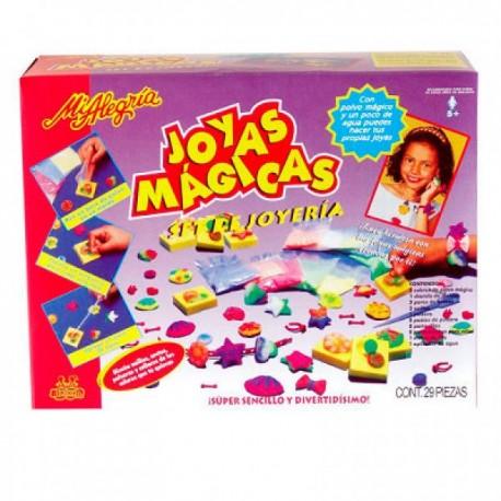 Joyas Mágicas Set de Joyería - Envío Gratuito