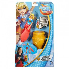 Super Hero Girls - Voladora