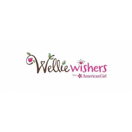 Panquecitos y Snacks - Wellie Wishers - Envío Gratuito