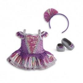 Disfraz Ballet - Wellie Wishers