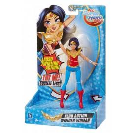 Super Here Girls - Heroe de Acción