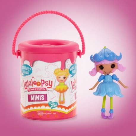 Lalaloopsy Mini Cubeta - Envío Gratuito